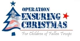operation ensuring christmas logo